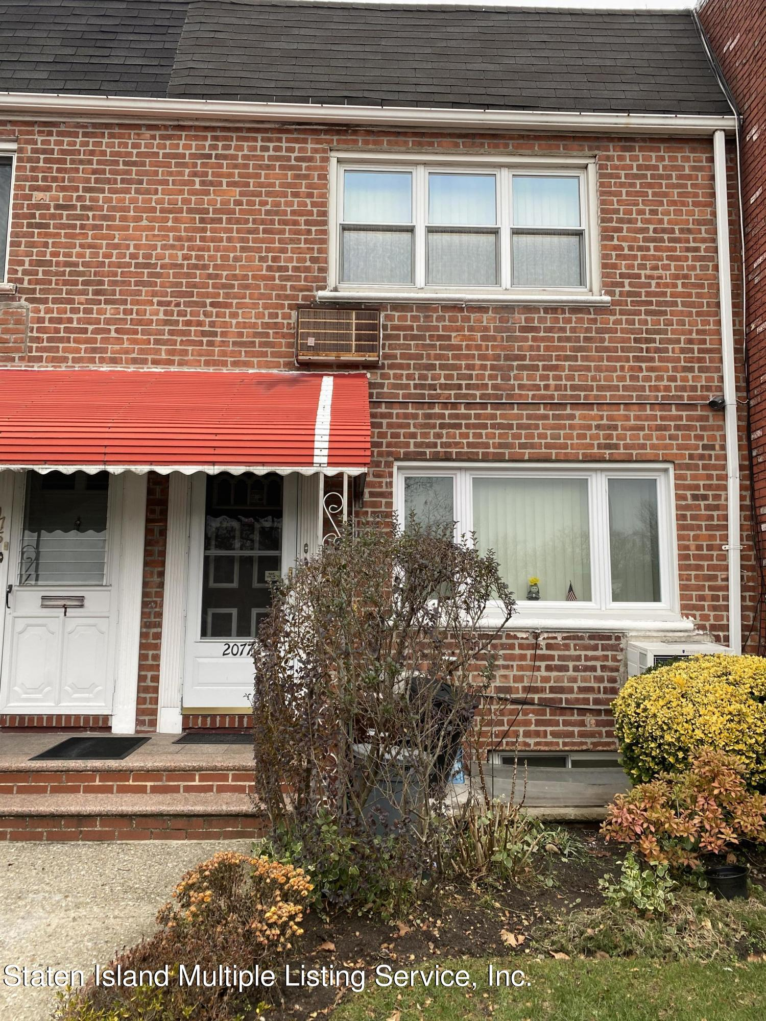 Single Family - Attached in Gravesend - 2077 Shore Parkway  Brooklyn, NY 11214