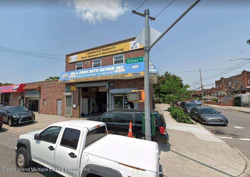 Industrial in Canarsie - 9325 Ditmas Avenue  Brooklyn, NY 11236
