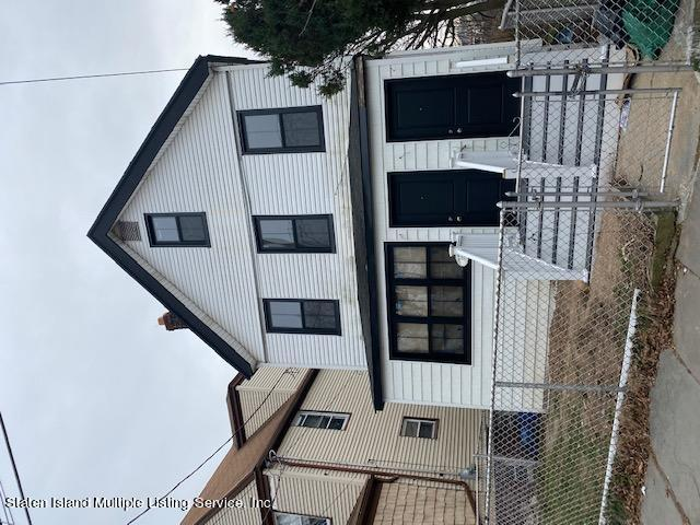 Two Family - Detached in New Brighton - 68 Scribner Avenue  Staten Island, NY 10301