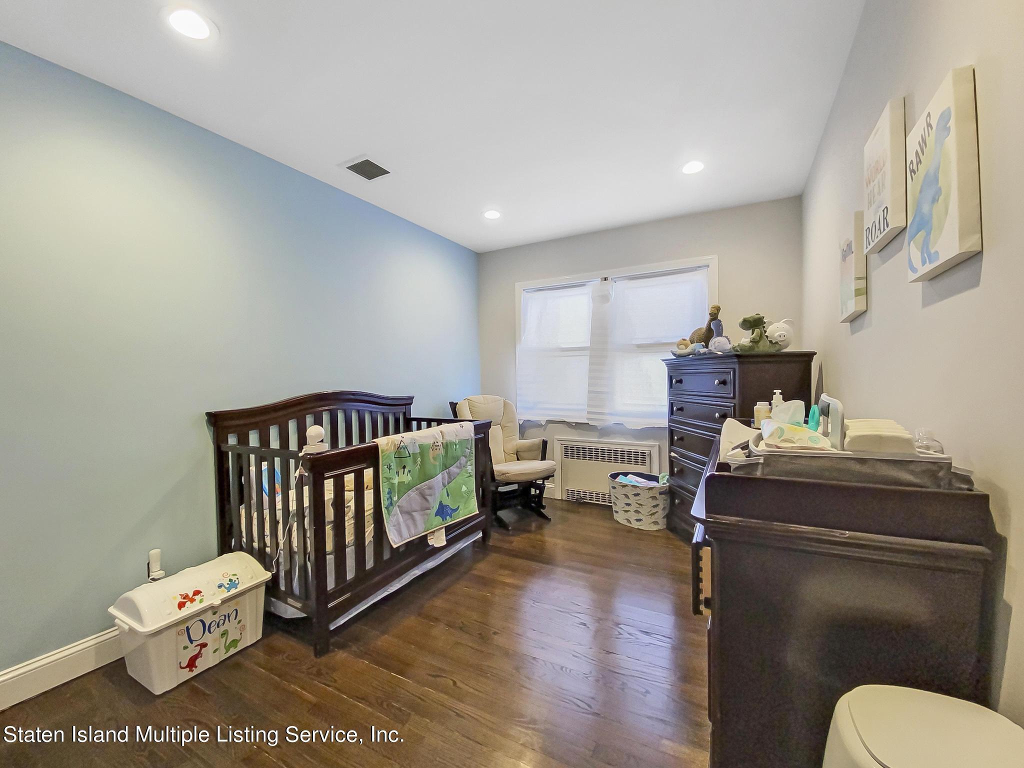 Single Family - Detached 543 Wainwright Avenue  Staten Island, NY 10312, MLS-1143141-5