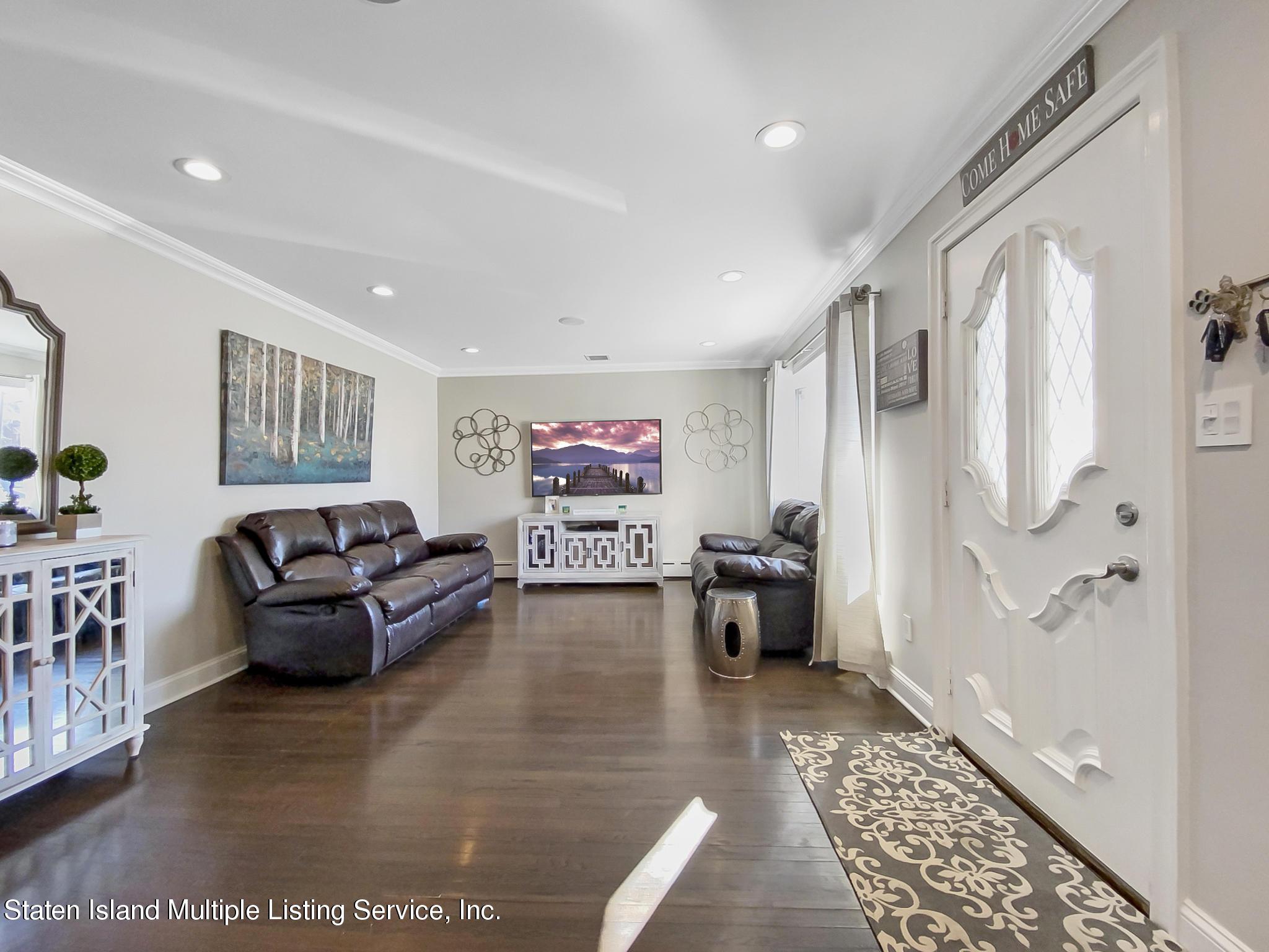 Single Family - Detached 543 Wainwright Avenue  Staten Island, NY 10312, MLS-1143141-7