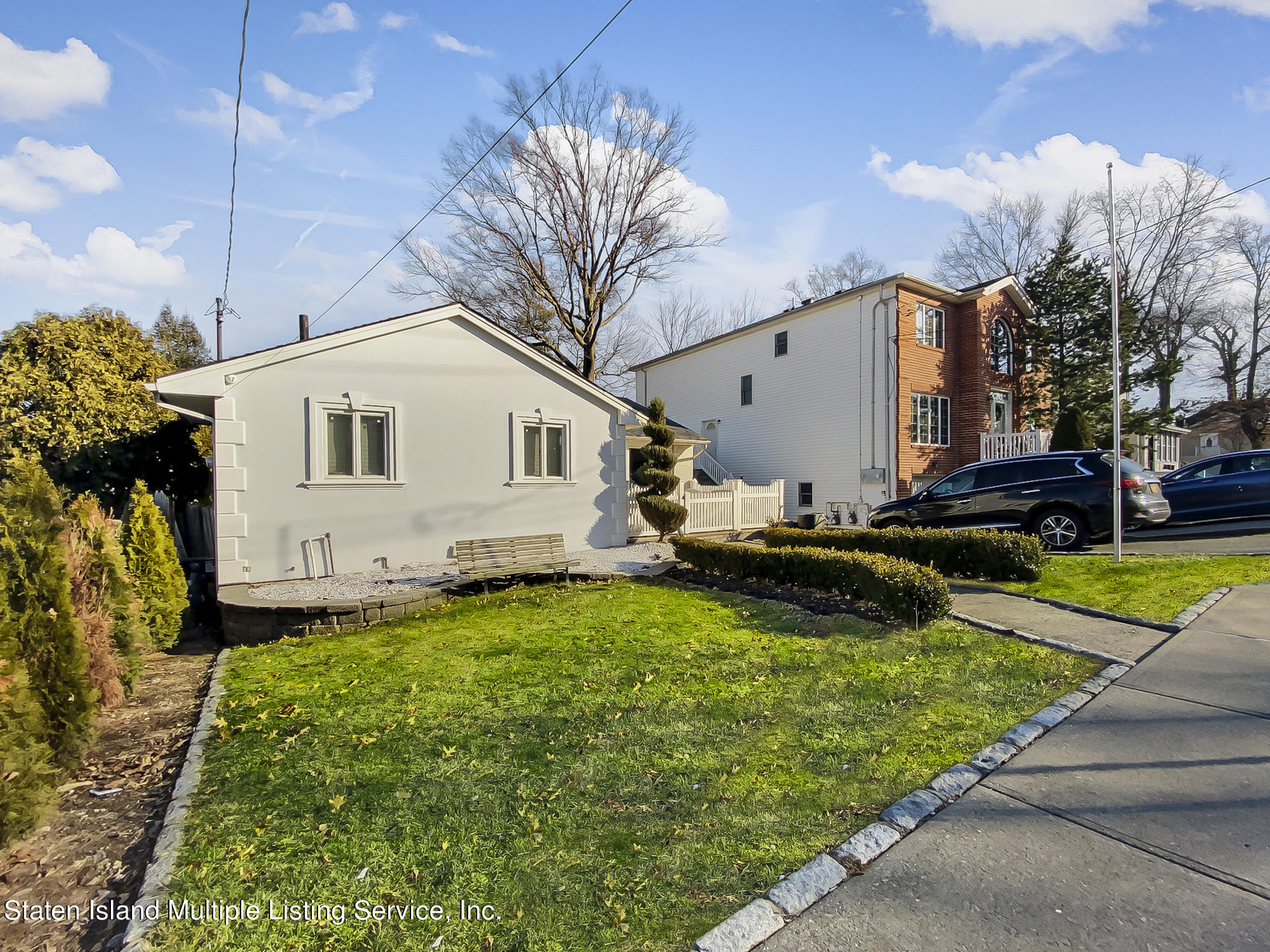 Single Family - Detached 543 Wainwright Avenue  Staten Island, NY 10312, MLS-1143141-4