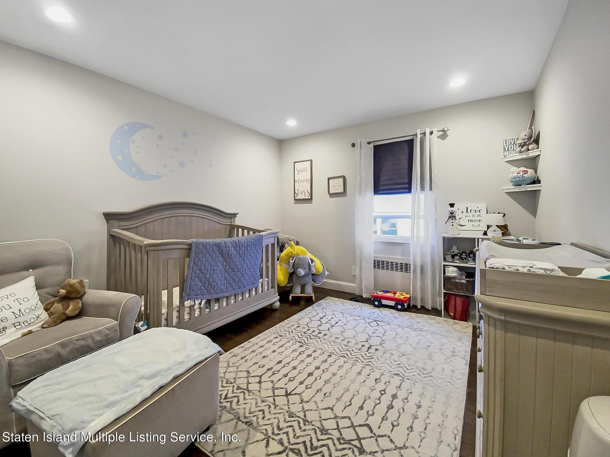 Single Family - Detached 543 Wainwright Avenue  Staten Island, NY 10312, MLS-1143141-12