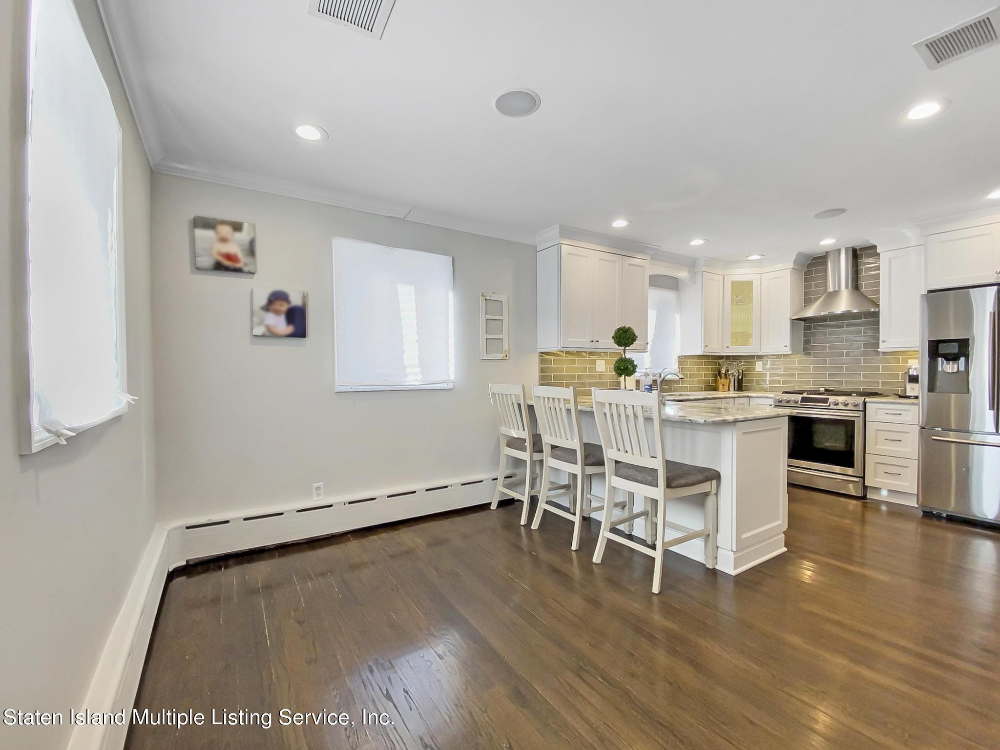 Single Family - Detached 543 Wainwright Avenue  Staten Island, NY 10312, MLS-1143141-21