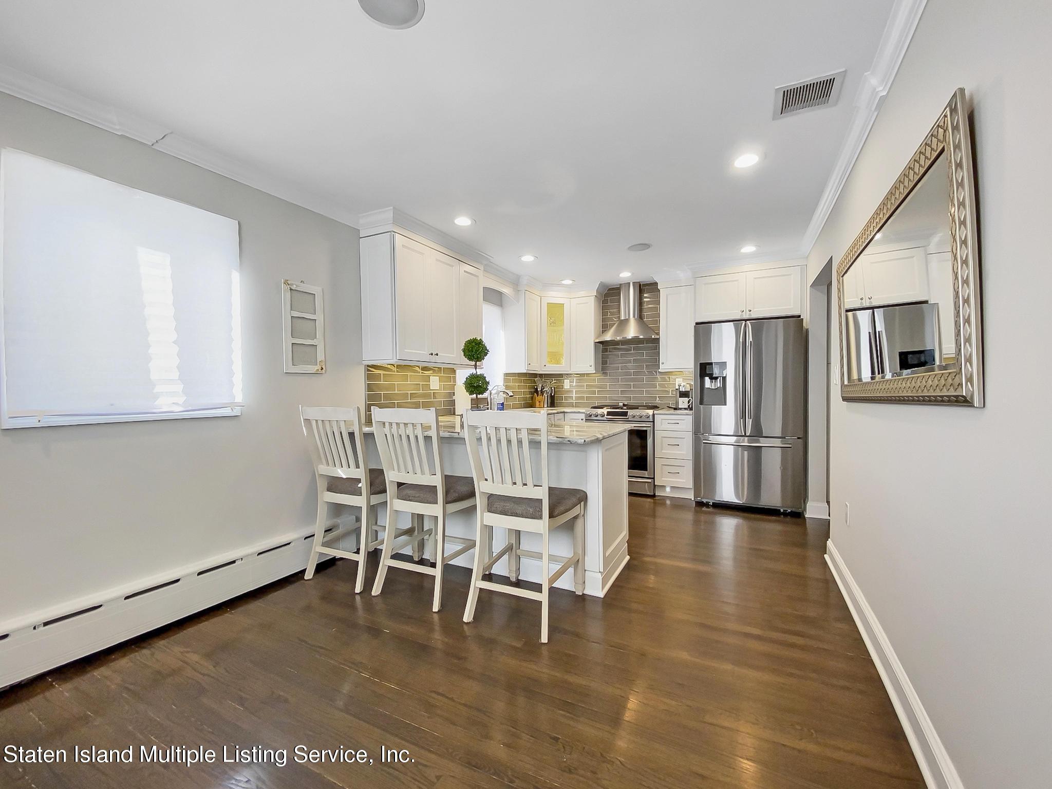 Single Family - Detached 543 Wainwright Avenue  Staten Island, NY 10312, MLS-1143141-22