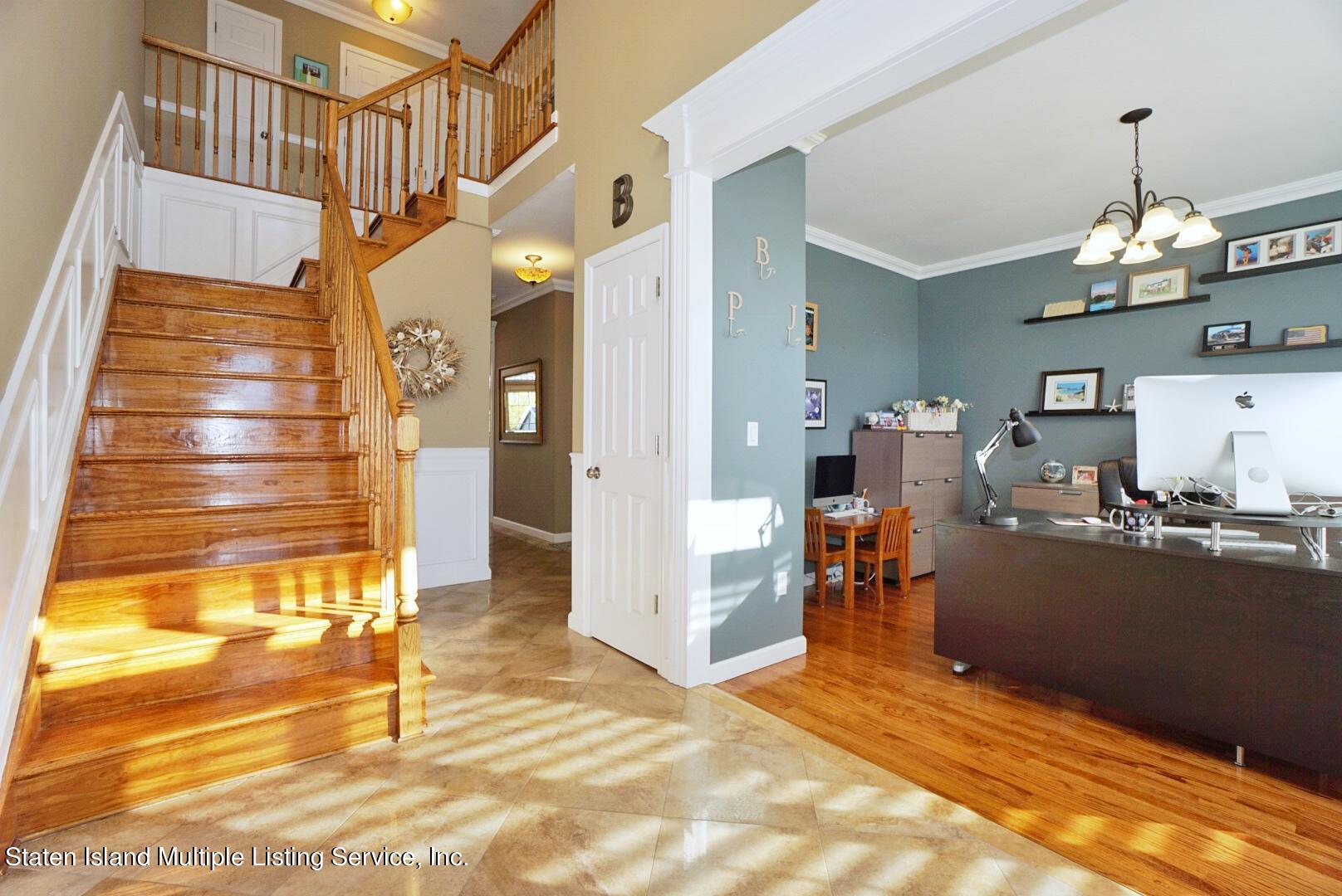 Single Family - Detached 31 Belwood Loop  Staten Island, NY 10307, MLS-1143133-8