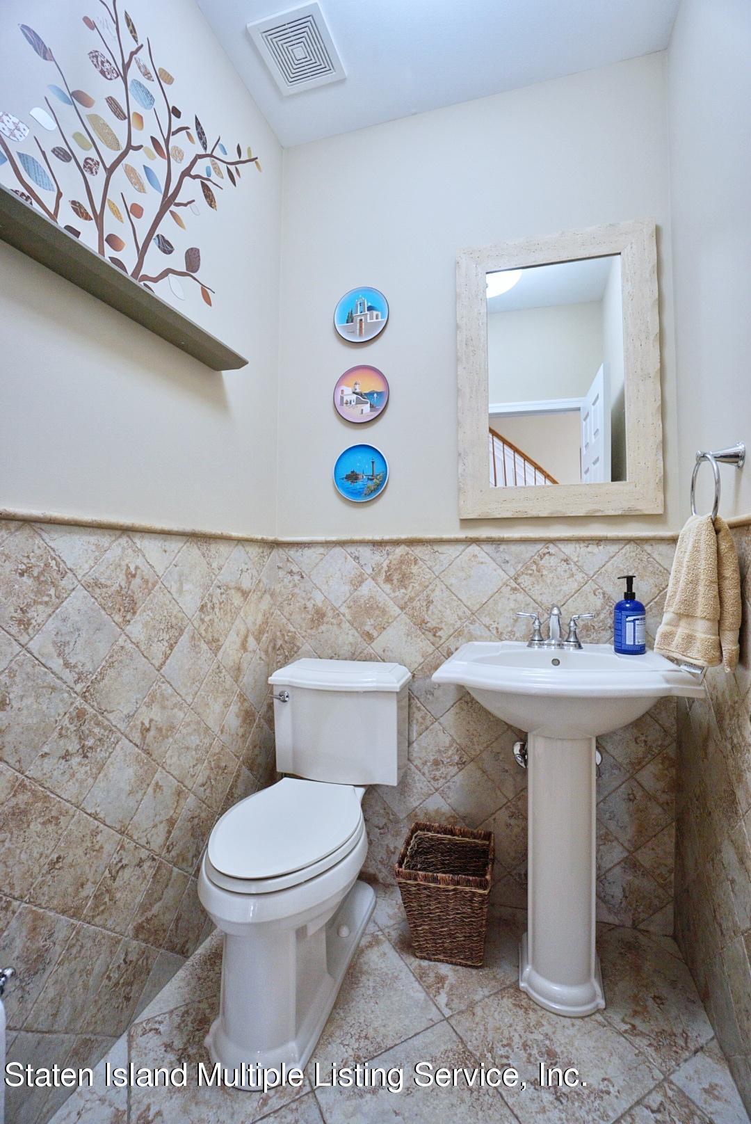 Single Family - Detached 31 Belwood Loop  Staten Island, NY 10307, MLS-1143133-13