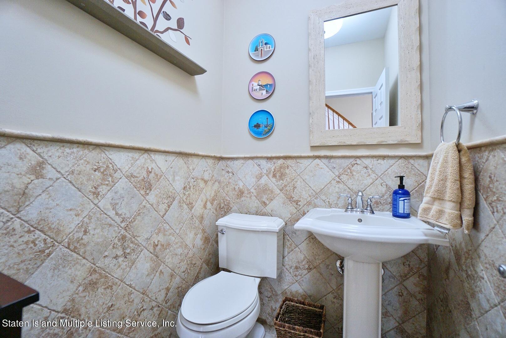 Single Family - Detached 31 Belwood Loop  Staten Island, NY 10307, MLS-1143133-14