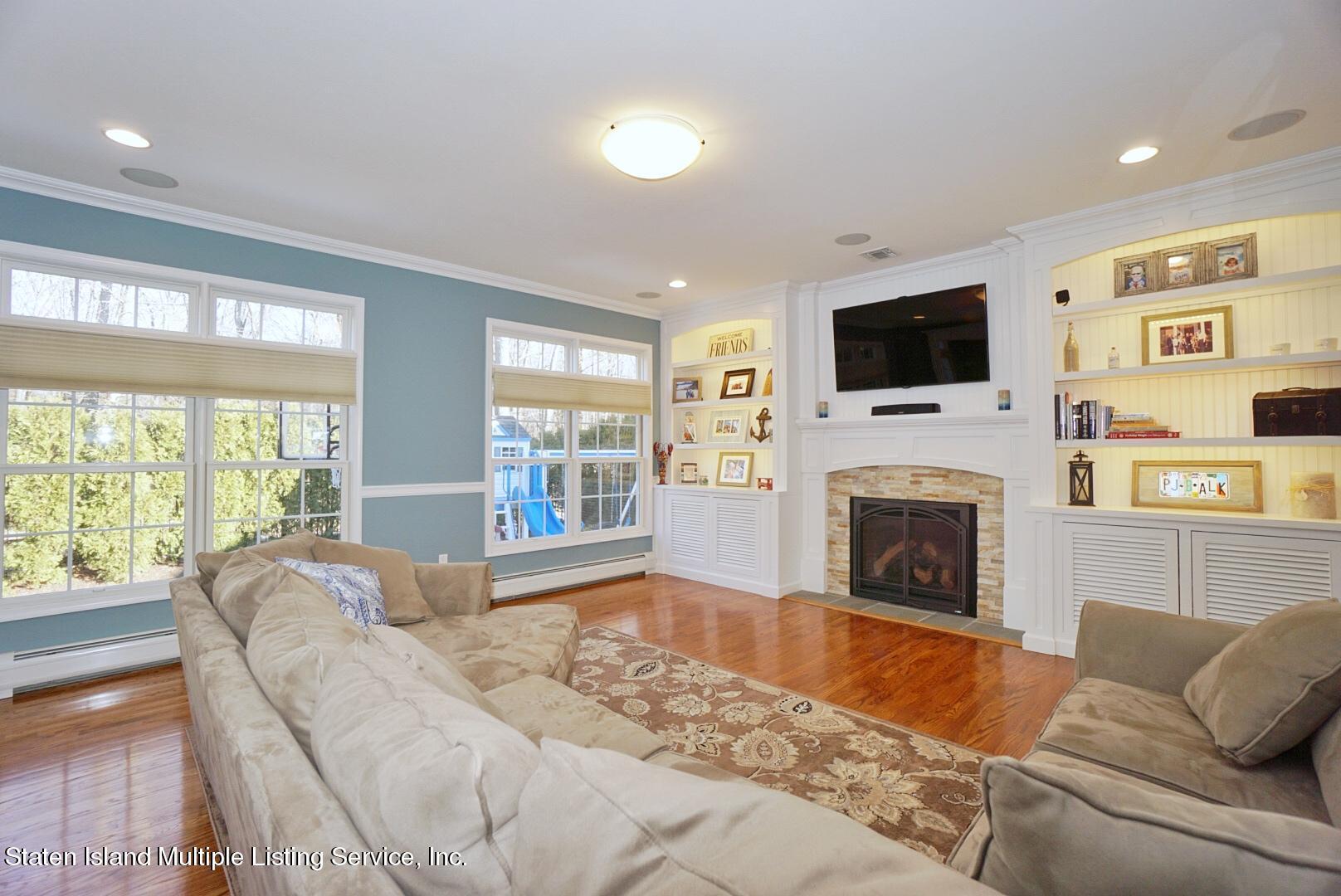 Single Family - Detached 31 Belwood Loop  Staten Island, NY 10307, MLS-1143133-16