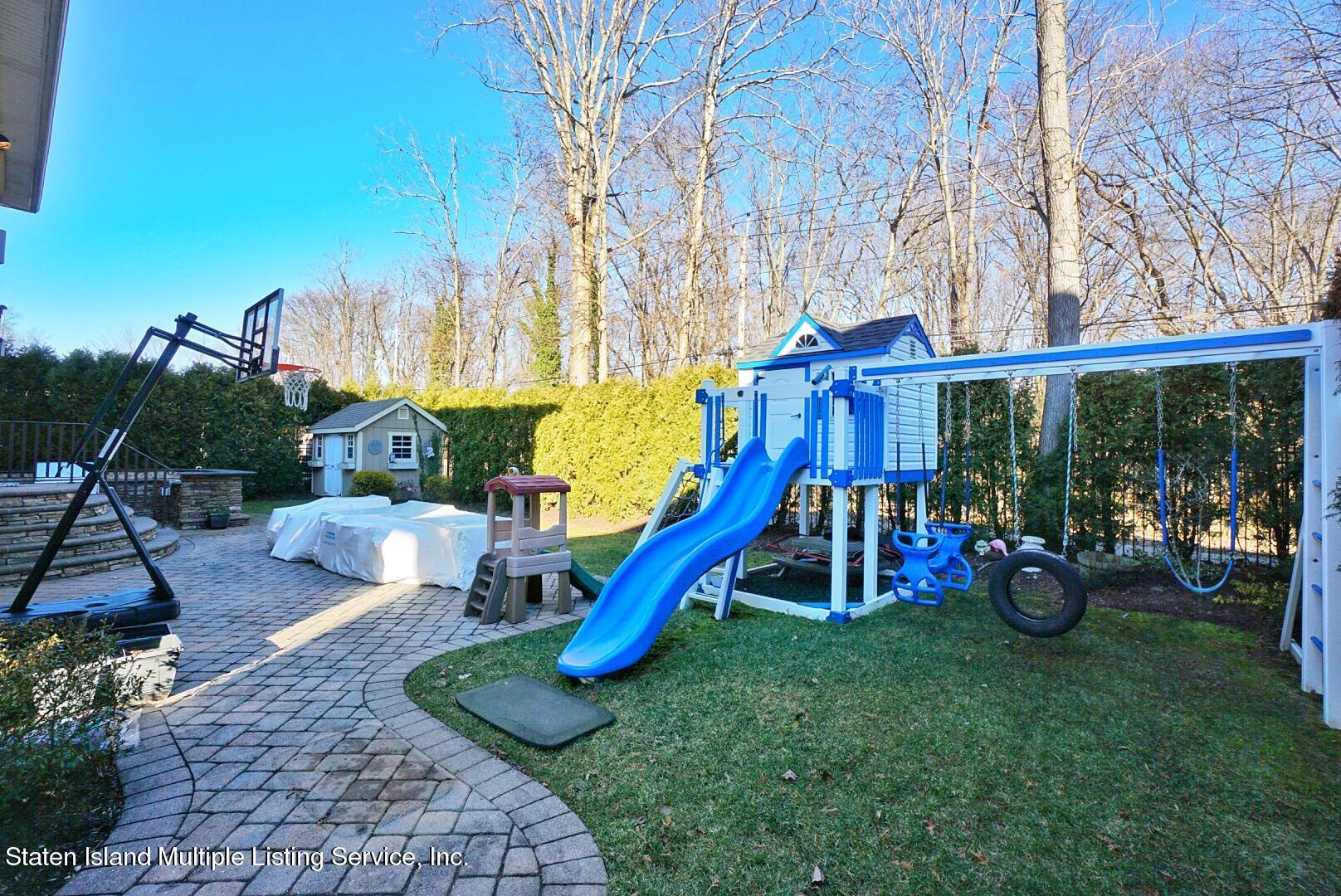 Single Family - Detached 31 Belwood Loop  Staten Island, NY 10307, MLS-1143133-63