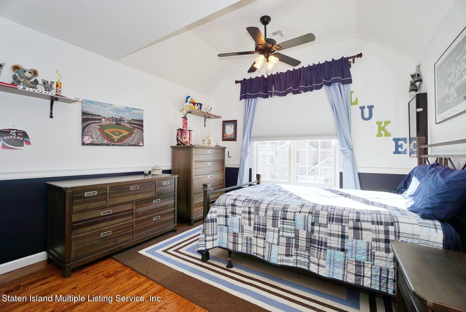 Single Family - Detached 31 Belwood Loop  Staten Island, NY 10307, MLS-1143133-37