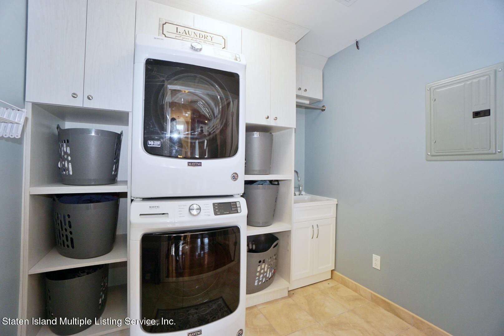 Single Family - Detached 31 Belwood Loop  Staten Island, NY 10307, MLS-1143133-41