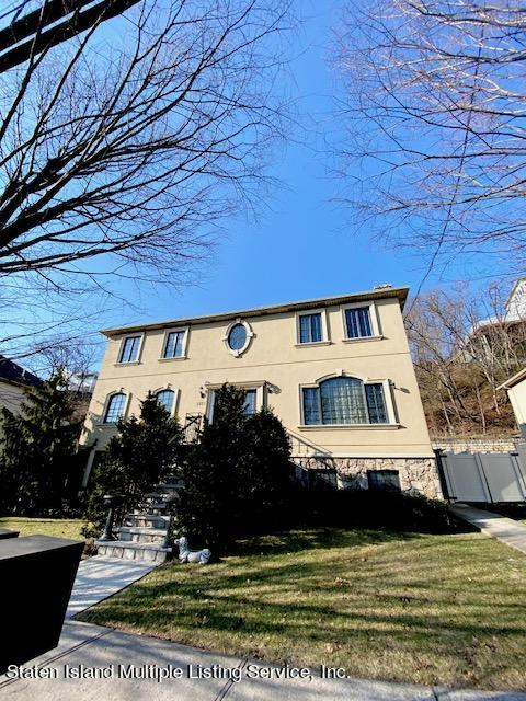 Two Family - Detached 1829 Richmond Road  Staten Island, NY 10306, MLS-1143135-9