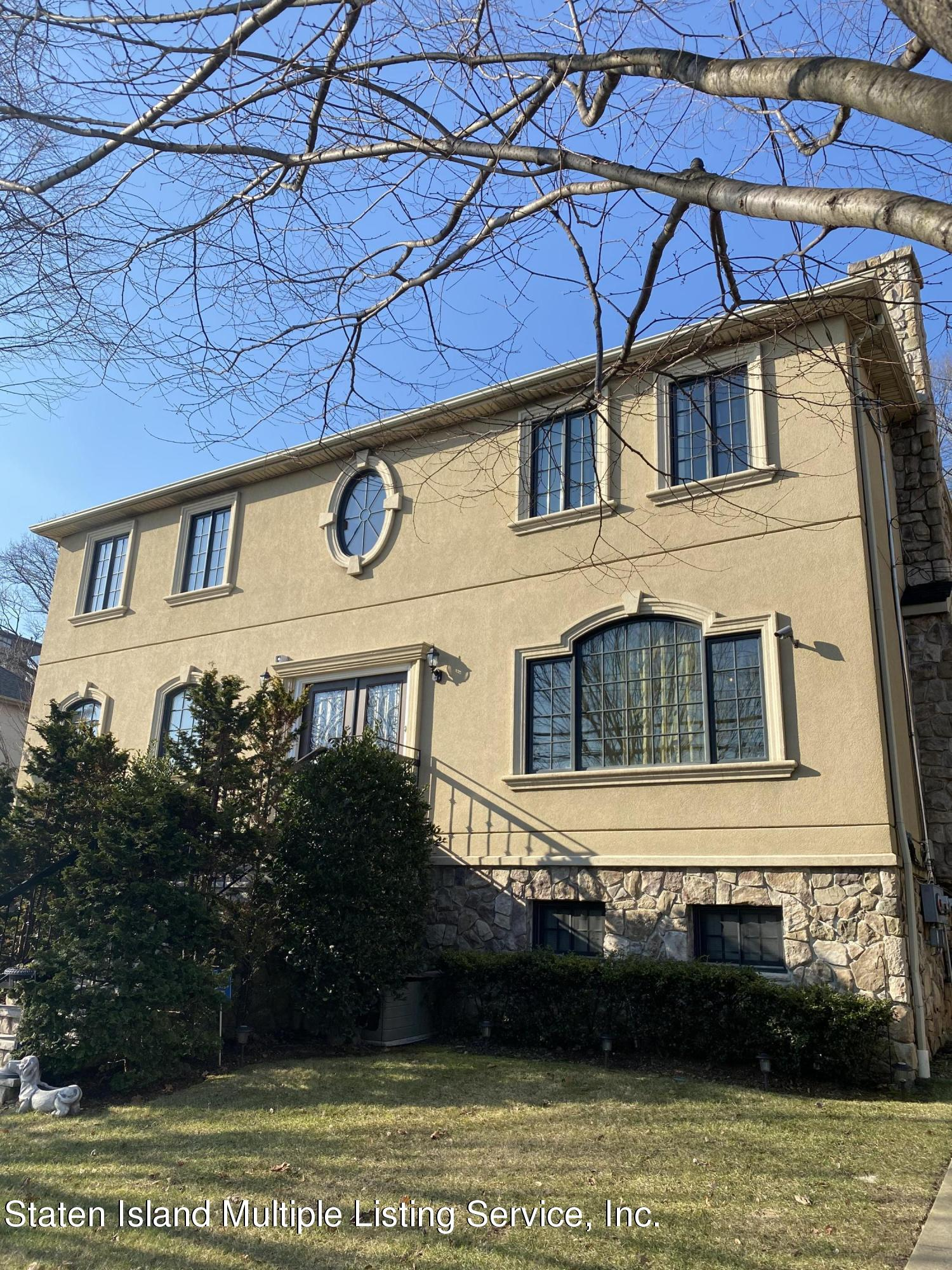 Two Family - Detached 1829 Richmond Road  Staten Island, NY 10306, MLS-1143135-4