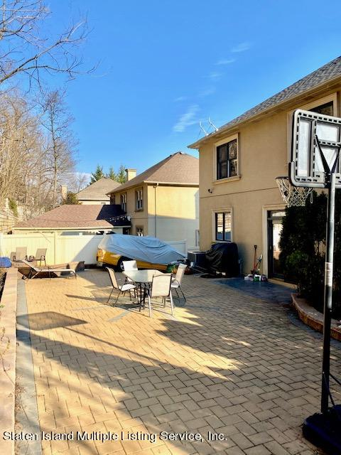 Two Family - Detached 1829 Richmond Road  Staten Island, NY 10306, MLS-1143135-46