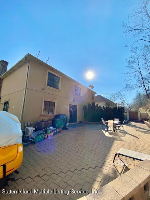 Two Family - Detached 1829 Richmond Road  Staten Island, NY 10306, MLS-1143135-49