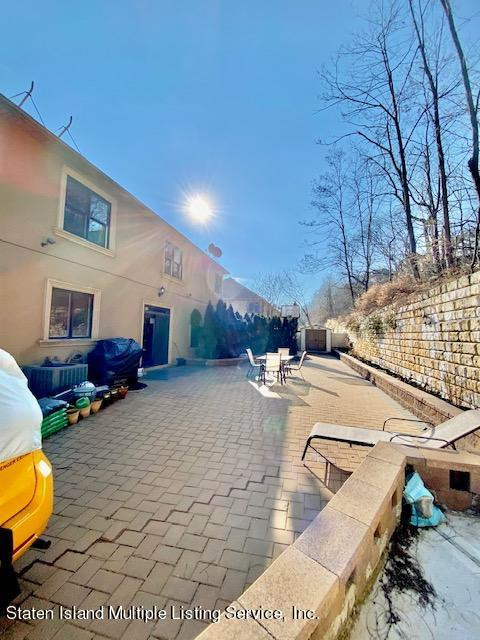 Two Family - Detached 1829 Richmond Road  Staten Island, NY 10306, MLS-1143135-48