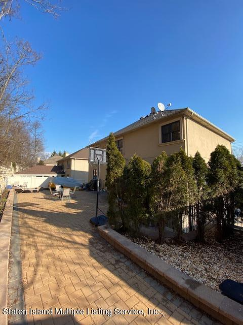 Two Family - Detached 1829 Richmond Road  Staten Island, NY 10306, MLS-1143135-45