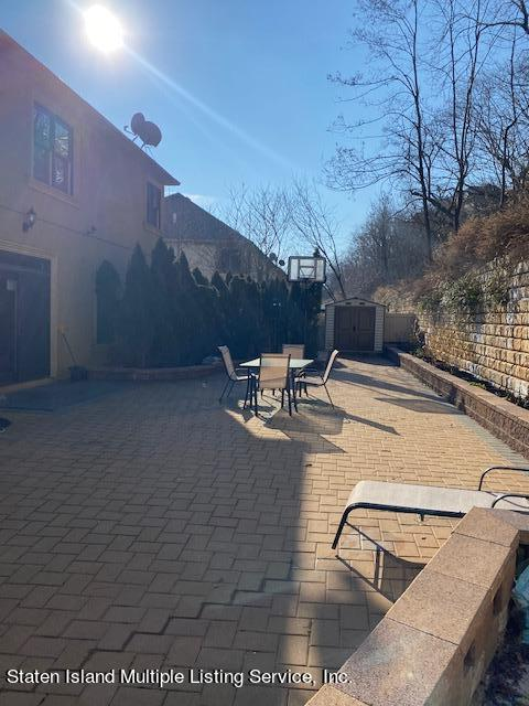 Two Family - Detached 1829 Richmond Road  Staten Island, NY 10306, MLS-1143135-43