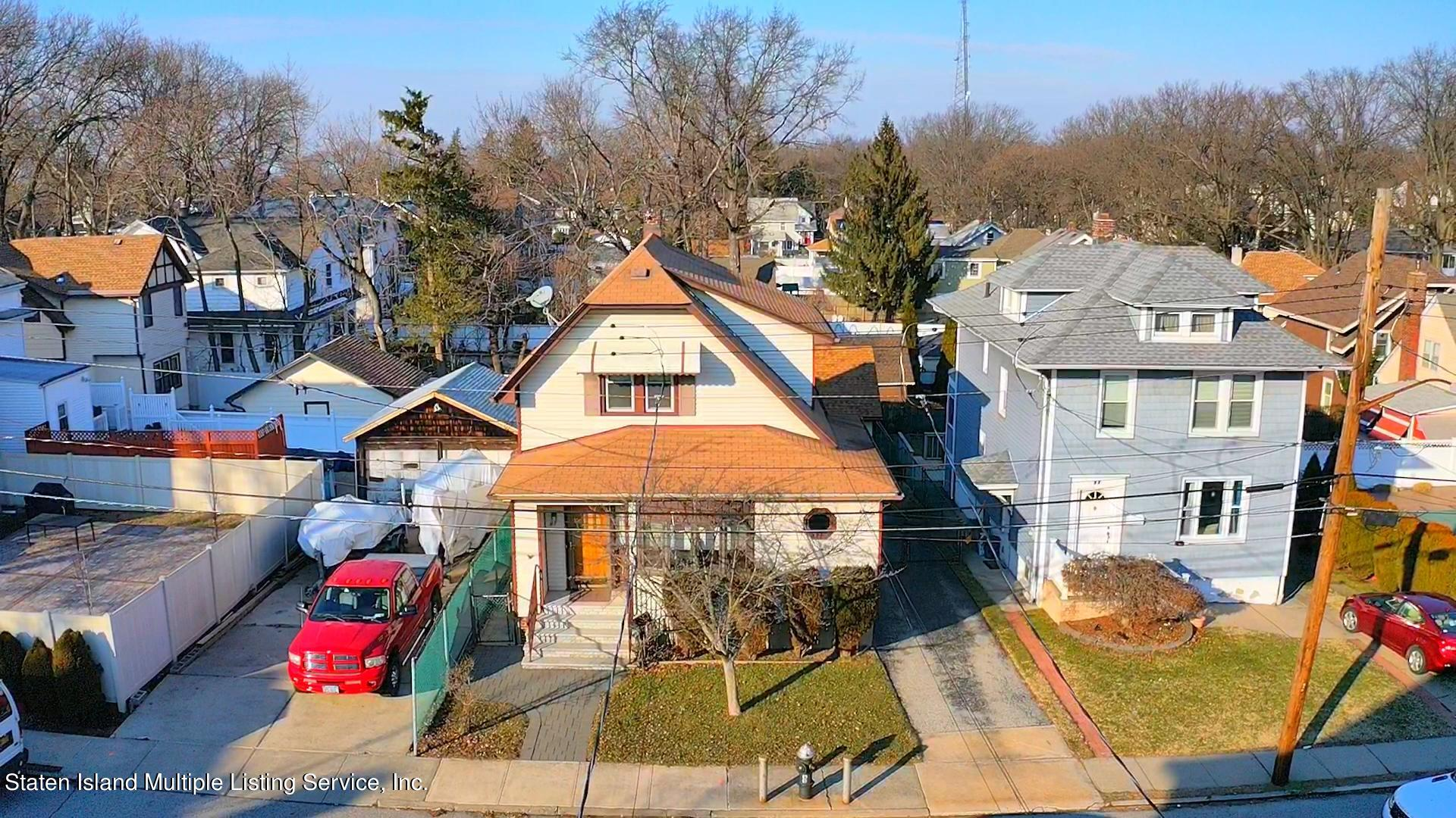 Single Family - Detached 97 Knox Place  Staten Island, NY 10314, MLS-1143147-2