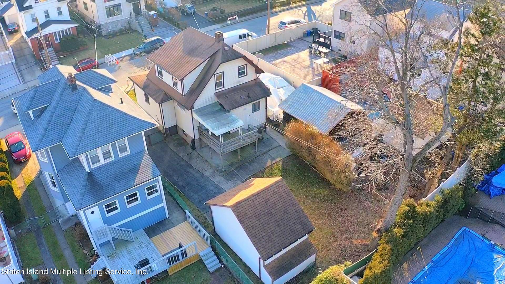 Single Family - Detached 97 Knox Place  Staten Island, NY 10314, MLS-1143147-22