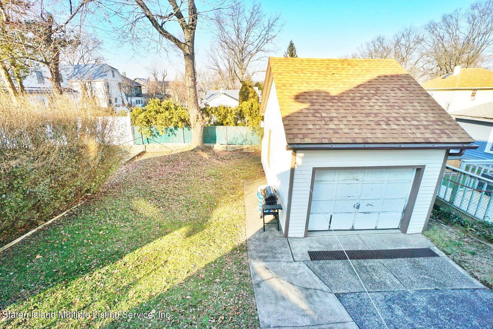 Single Family - Detached 97 Knox Place  Staten Island, NY 10314, MLS-1143147-20