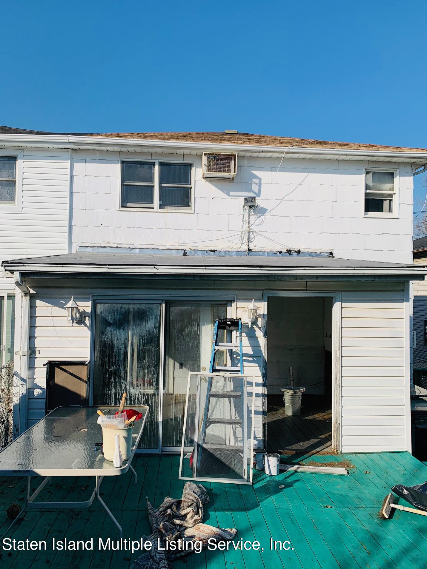 Two Family - Semi-Attached 240 Virginia Avenue  Staten Island, NY 10305, MLS-1143145-36