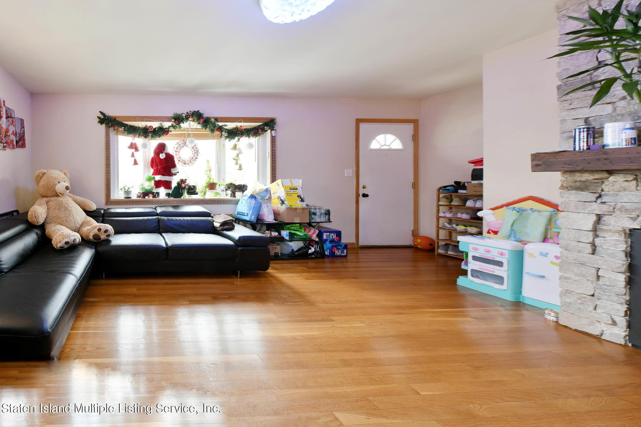 Single Family - Detached 110 Ravenhurst Avenue  Staten Island, NY 10310, MLS-1143189-2