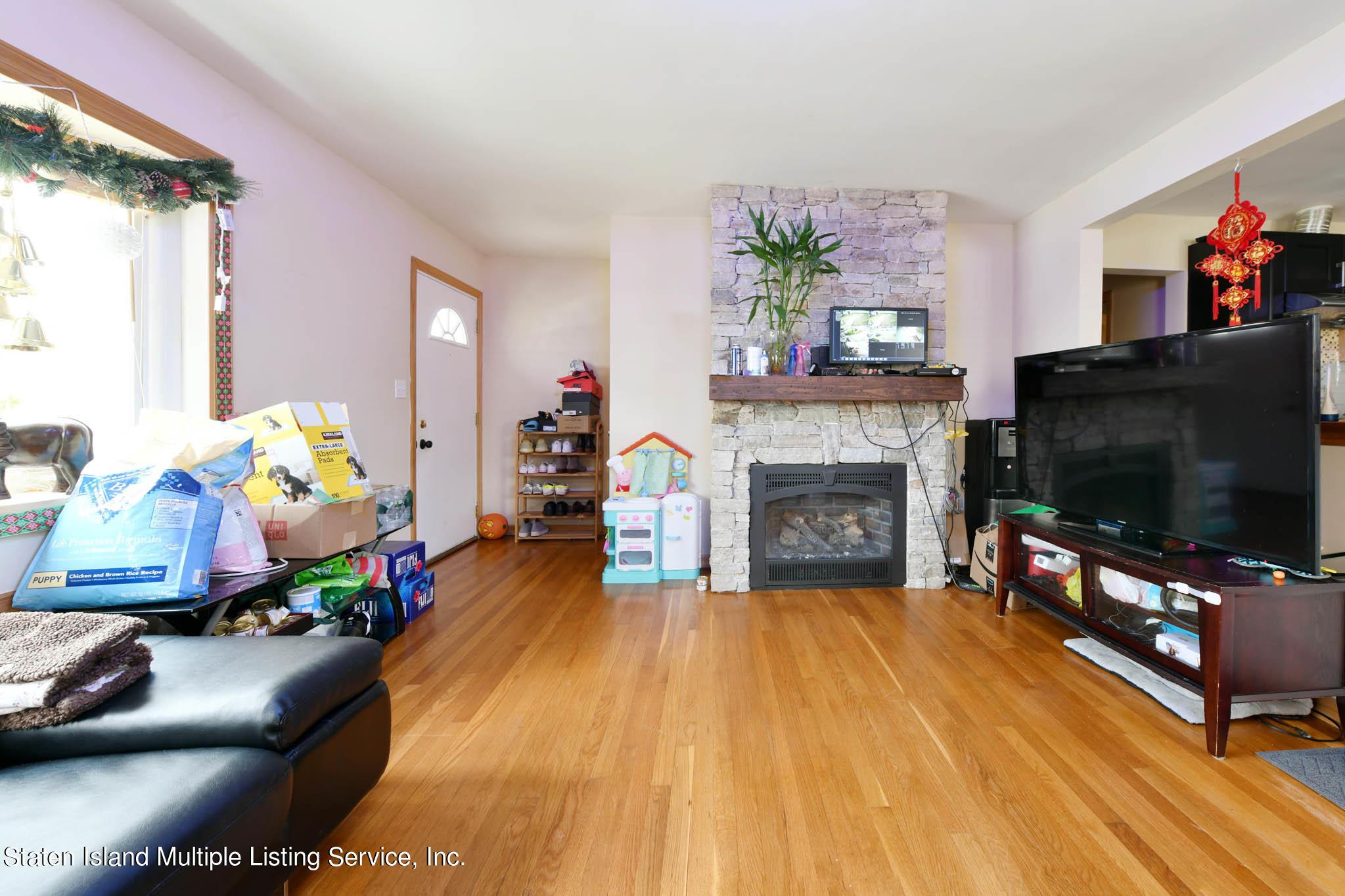 Single Family - Detached 110 Ravenhurst Avenue  Staten Island, NY 10310, MLS-1143189-3