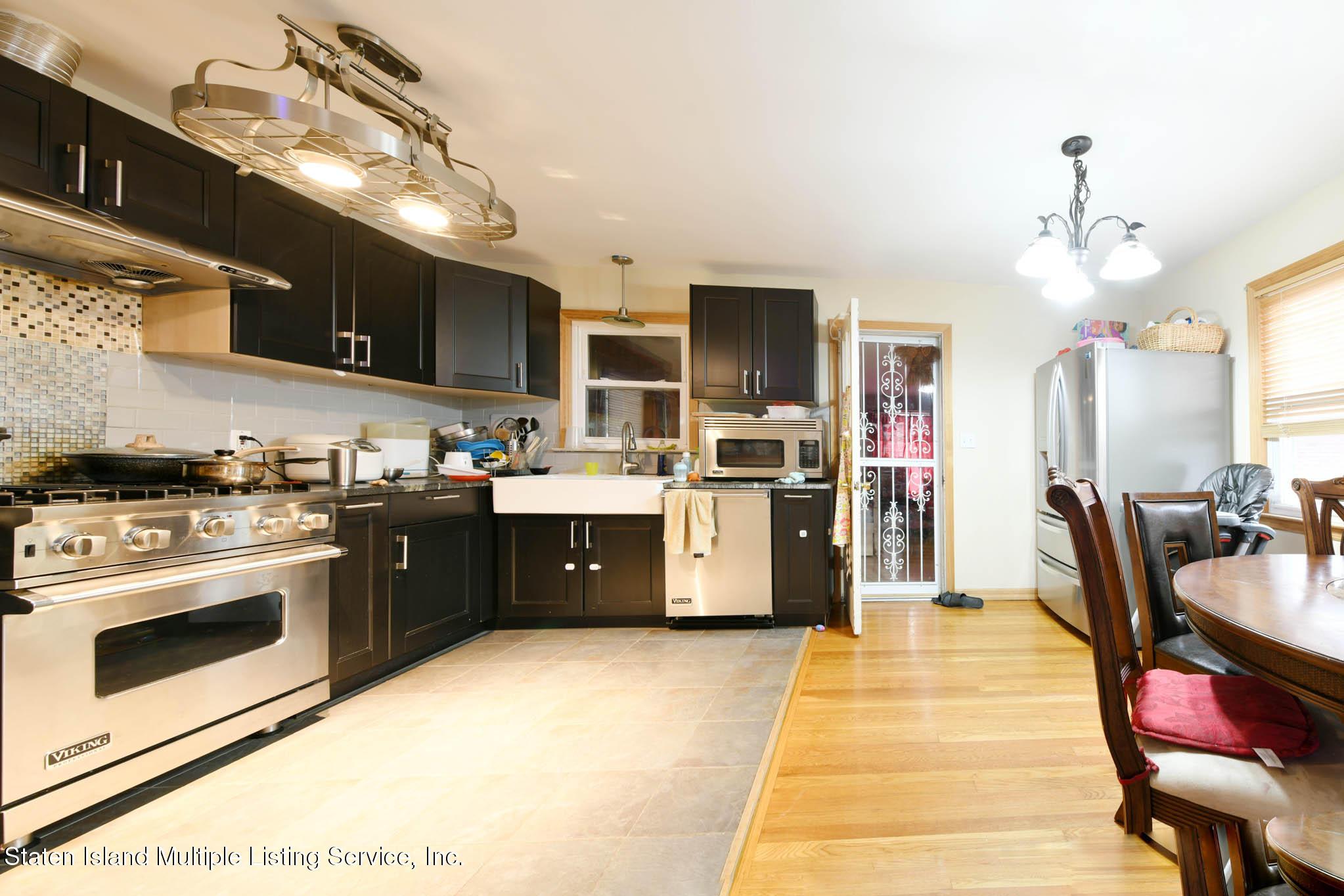 Single Family - Detached 110 Ravenhurst Avenue  Staten Island, NY 10310, MLS-1143189-5