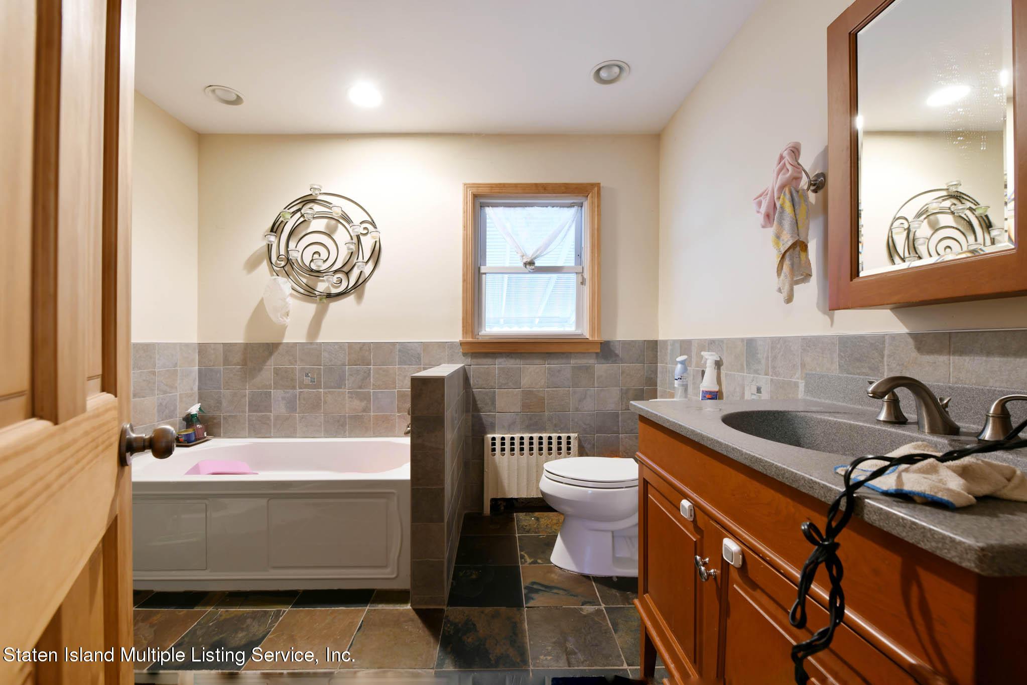 Single Family - Detached 110 Ravenhurst Avenue  Staten Island, NY 10310, MLS-1143189-7