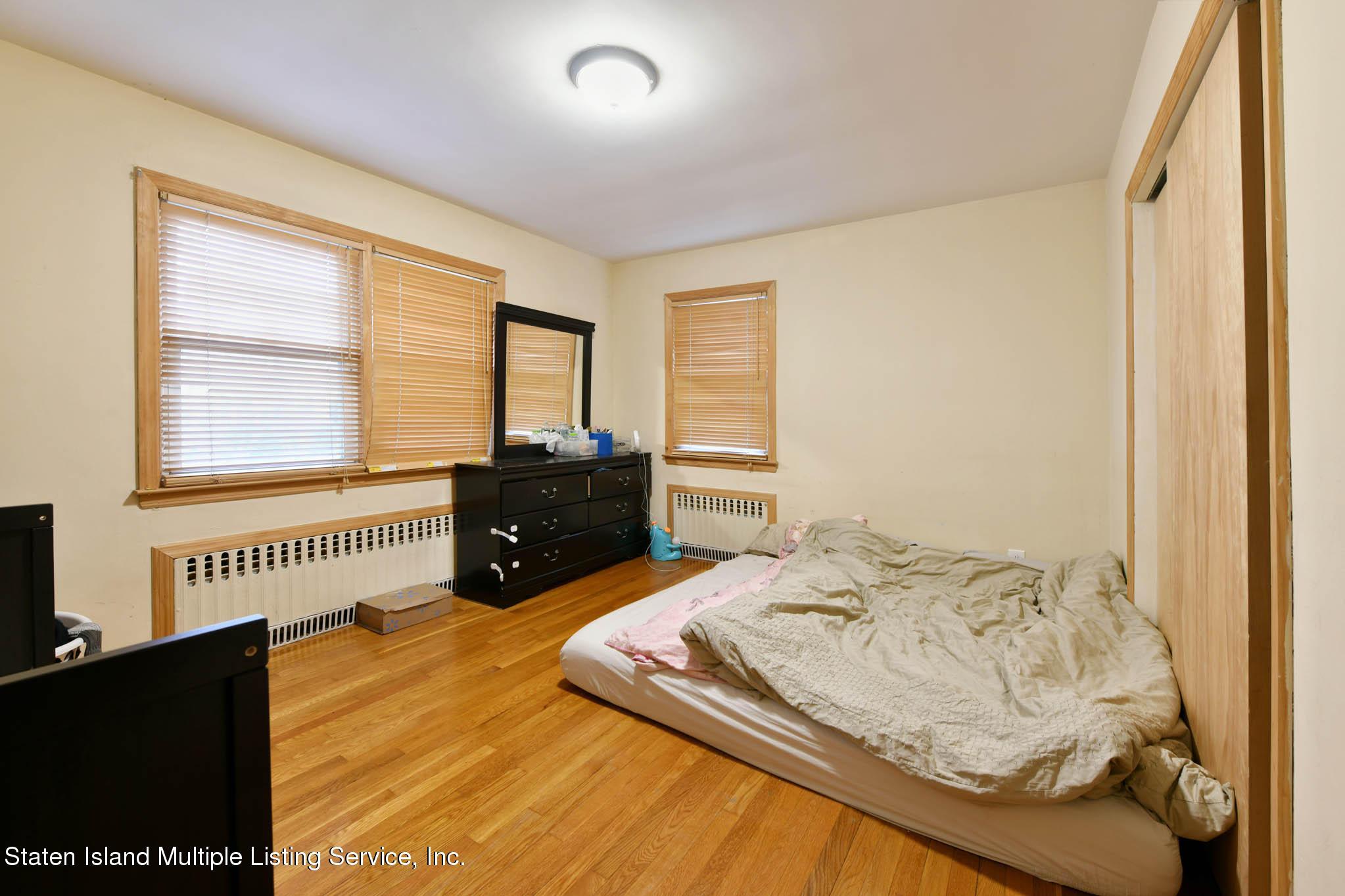 Single Family - Detached 110 Ravenhurst Avenue  Staten Island, NY 10310, MLS-1143189-11