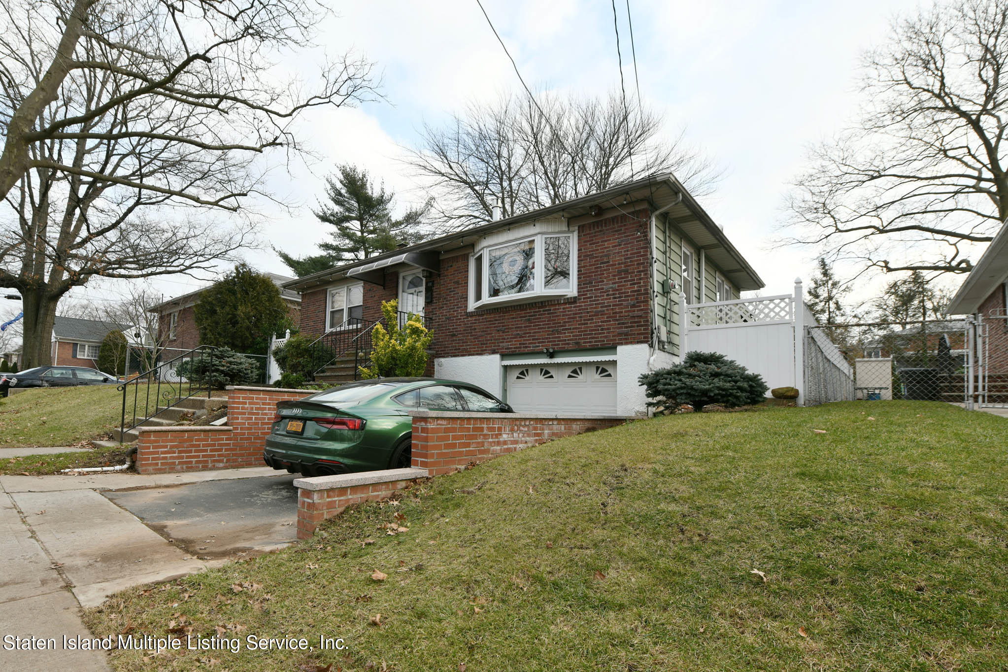 Single Family - Detached 110 Ravenhurst Avenue  Staten Island, NY 10310, MLS-1143189-14