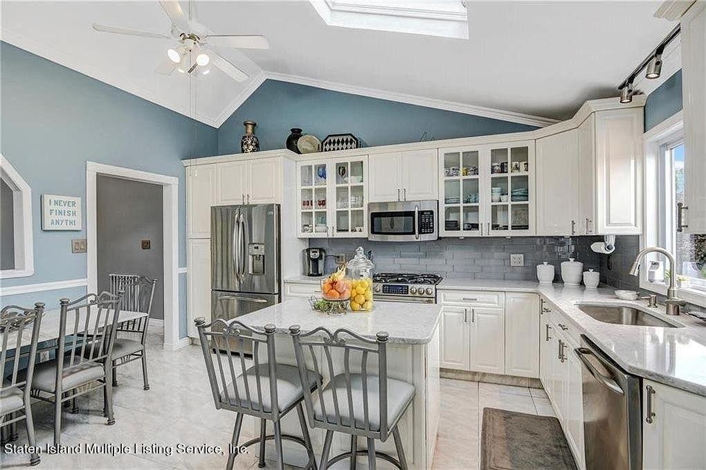 Single Family - Detached 38 Tyndale Street  Staten Island, NY 10312, MLS-1143188-7
