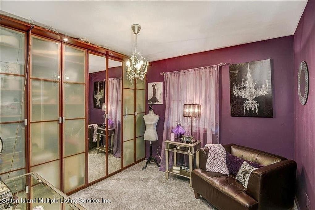Single Family - Detached 38 Tyndale Street  Staten Island, NY 10312, MLS-1143188-21