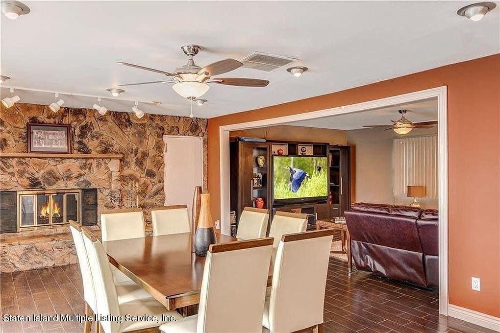 Single Family - Detached 38 Tyndale Street  Staten Island, NY 10312, MLS-1143188-22