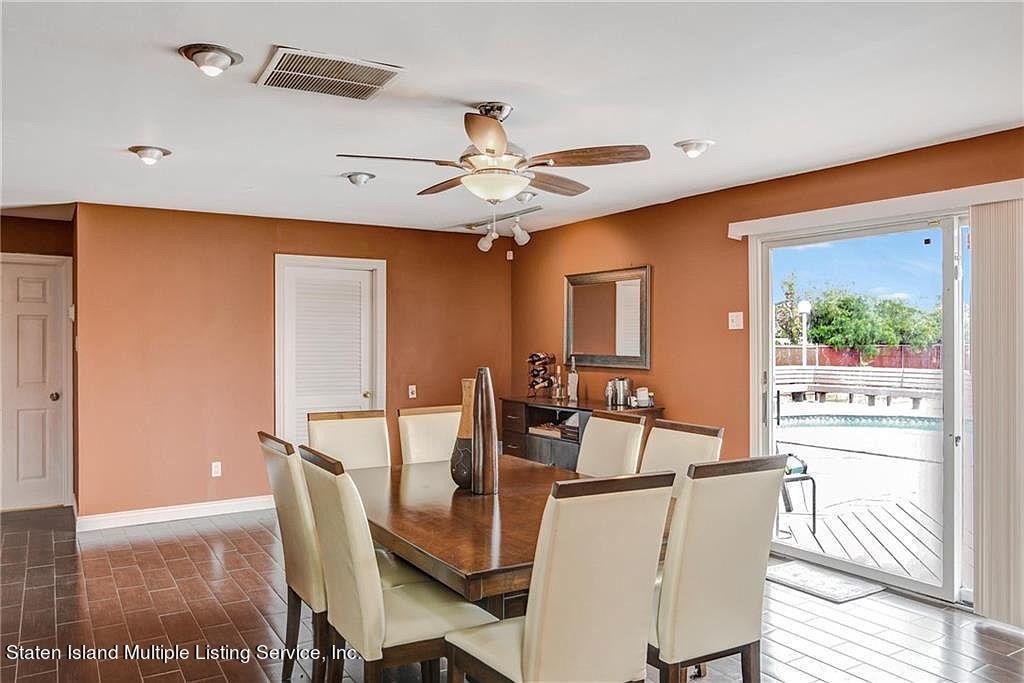 Single Family - Detached 38 Tyndale Street  Staten Island, NY 10312, MLS-1143188-35