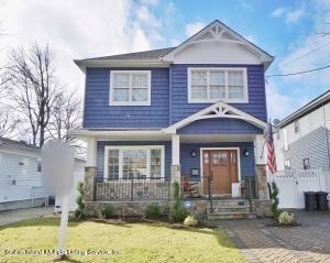 330 Peter Avenue, Staten Island, NY 10306