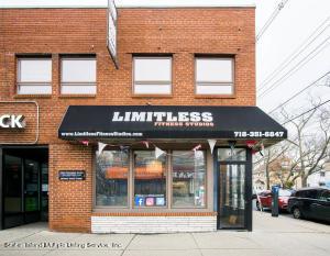 322 New Dorp Lane, 1fl, Staten Island, NY 10306