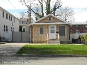 89 Sylvia Street, Staten Island, NY 10312