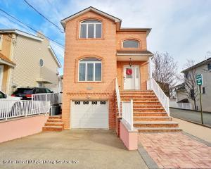 117 Ridgewood Avenue, Staten Island, NY 10312