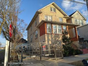 153 Wellbrook Avenue, Staten Island, NY 10314