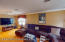 LIVING / DINING ROOM COMBINATION