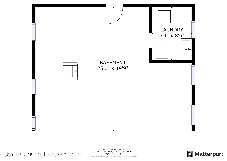 Single Family - Detached 235 Craig Avenue  Staten Island, NY 10307, MLS-1143867-29