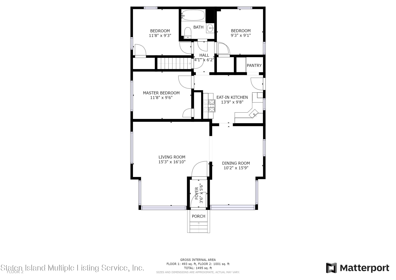 Single Family - Detached 235 Craig Avenue  Staten Island, NY 10307, MLS-1143867-28