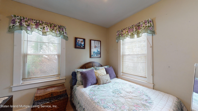 Single Family - Detached 235 Craig Avenue  Staten Island, NY 10307, MLS-1143867-19