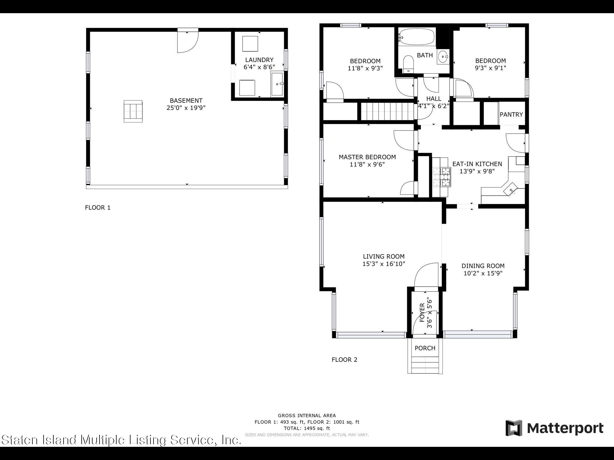 Single Family - Detached 235 Craig Avenue  Staten Island, NY 10307, MLS-1143867-27