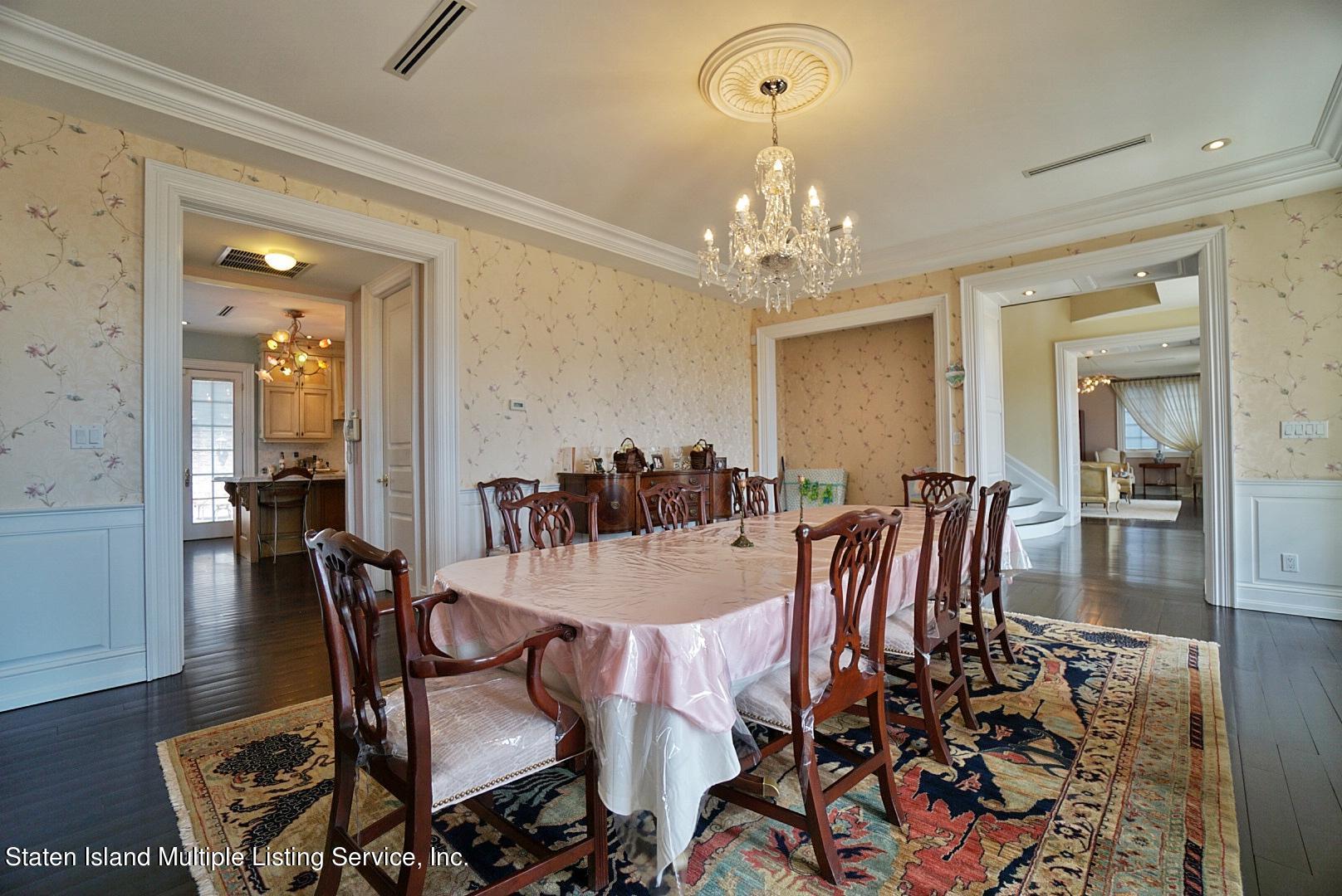 Single Family - Detached 129 Coverly Avenue   Staten Island, NY 10301, MLS-1144490-28