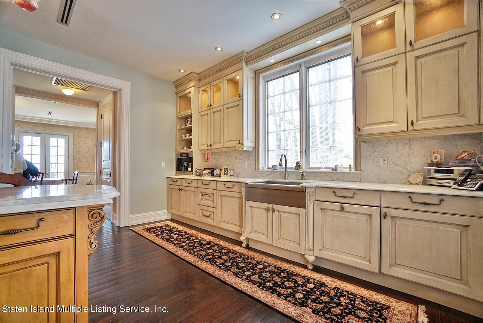Single Family - Detached 129 Coverly Avenue   Staten Island, NY 10301, MLS-1144490-25