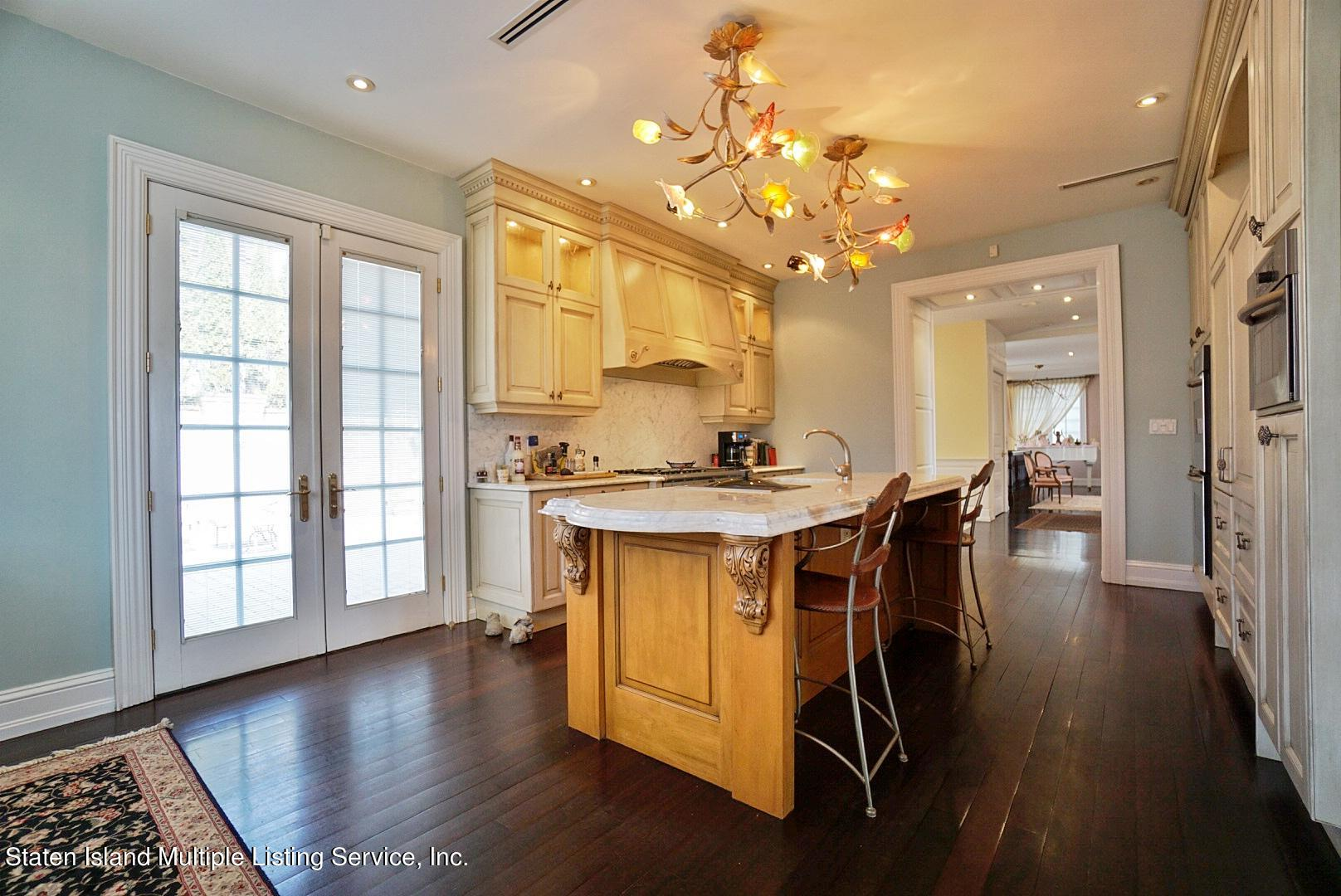 Single Family - Detached 129 Coverly Avenue   Staten Island, NY 10301, MLS-1144490-27